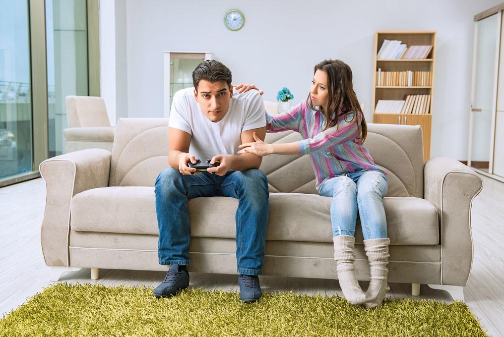 Как сохранить семью, если у тебя с мужем разные темпераменты