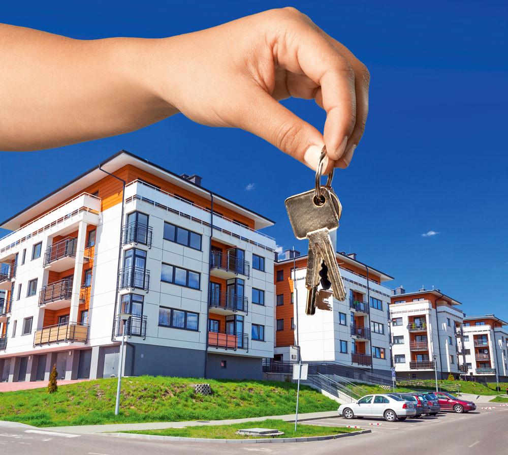 Купить квартиру: миссия выполнима