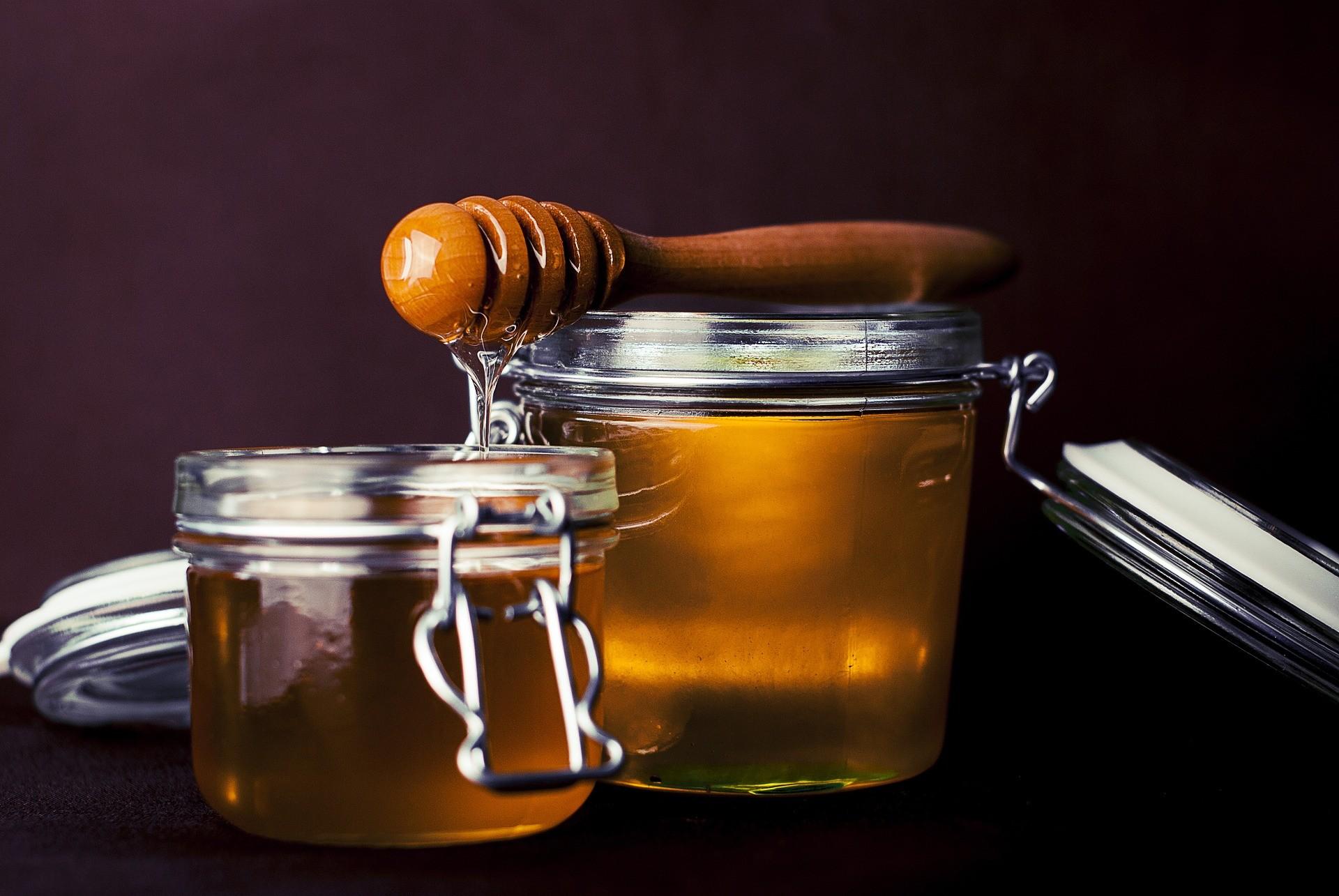 Факт дня: мед может уничтожить почти все бытовые бактерии