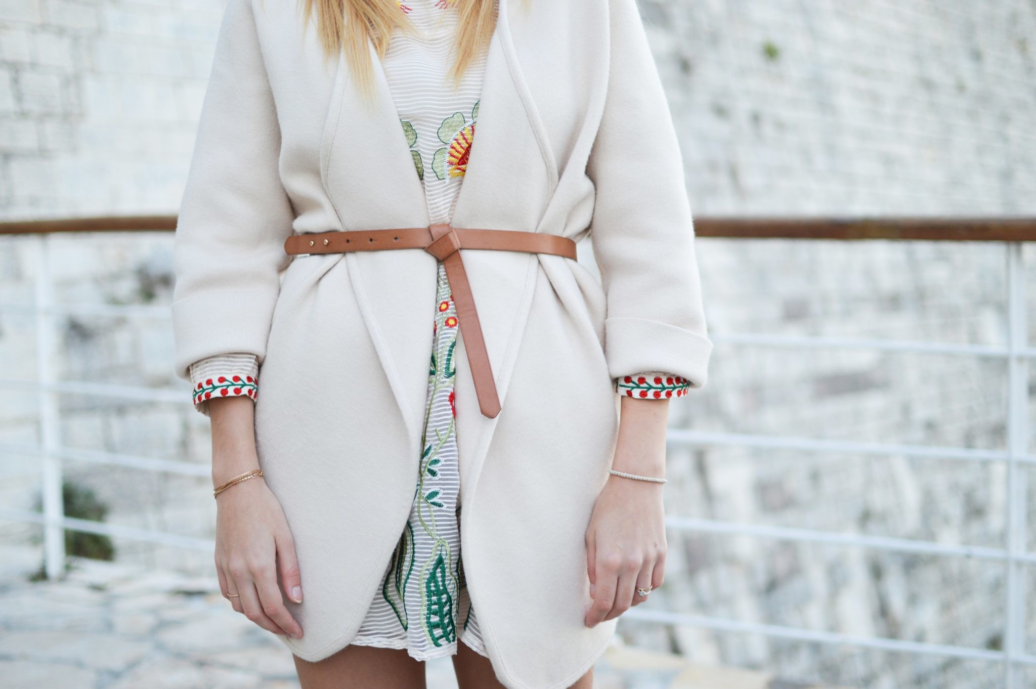 Вопрос стилисту: как подобрать базовый гардероб на осень?
