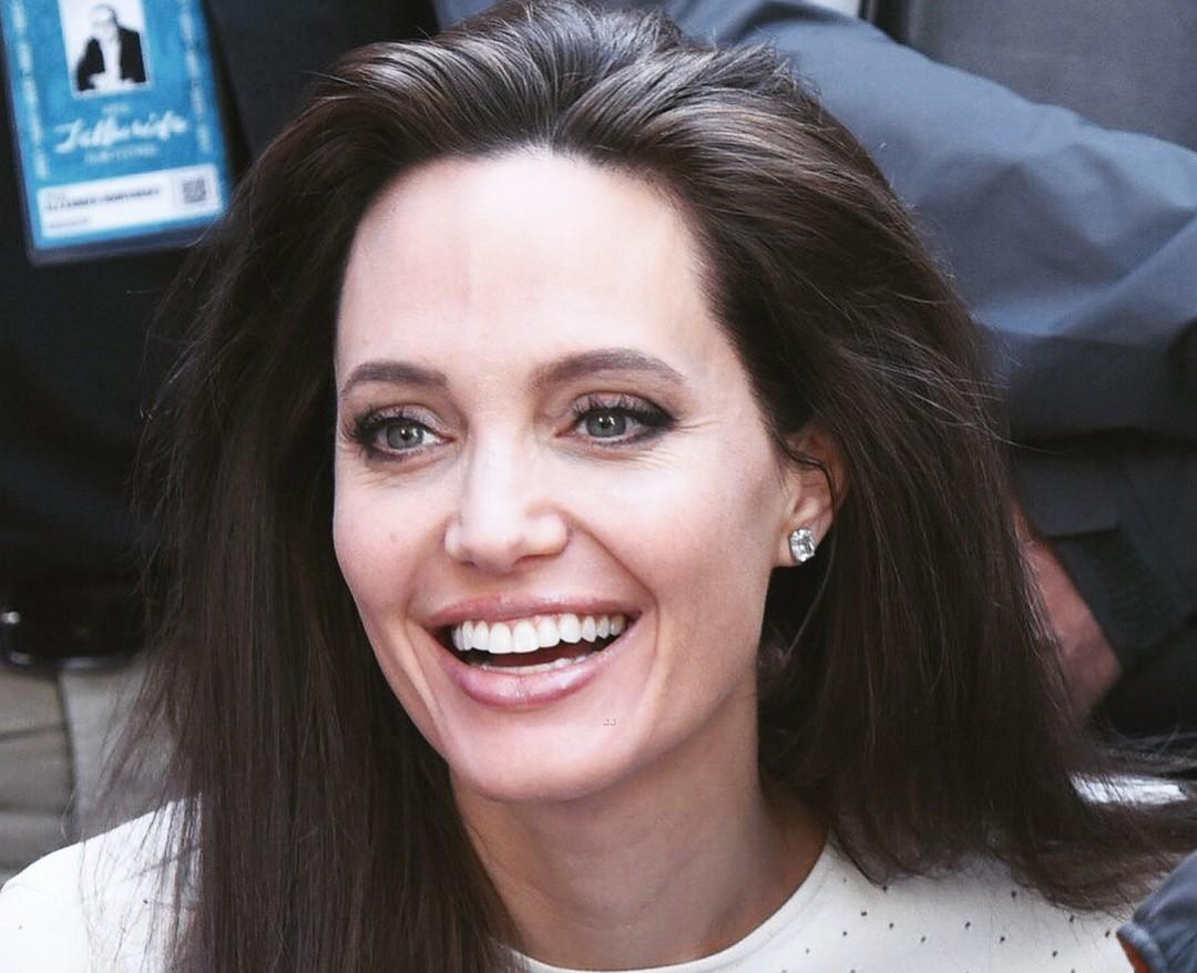 Анджелина Джоли возвращается в кино после двух лет перерыва