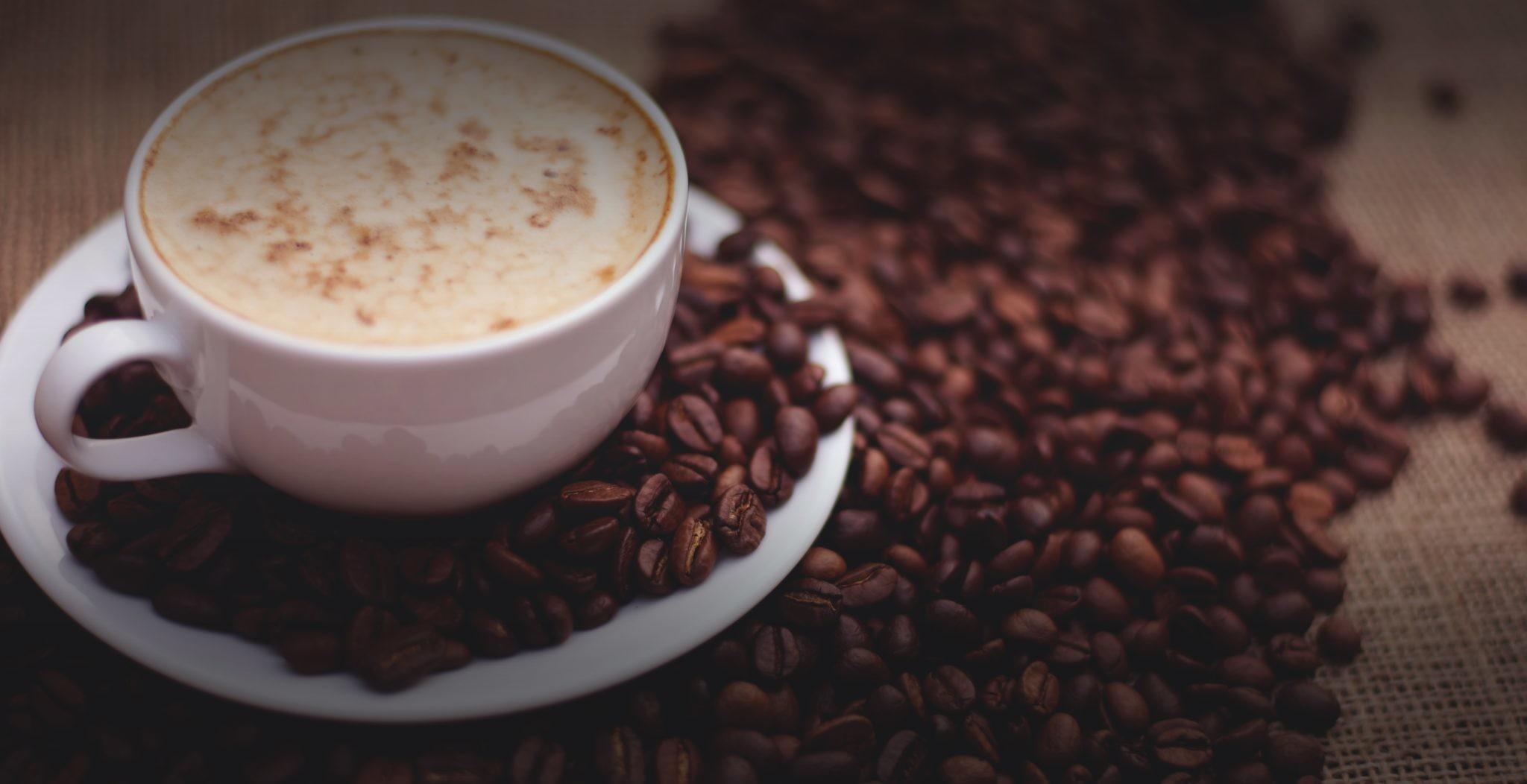 Факт дня: почему кофе продлевает жизнь?
