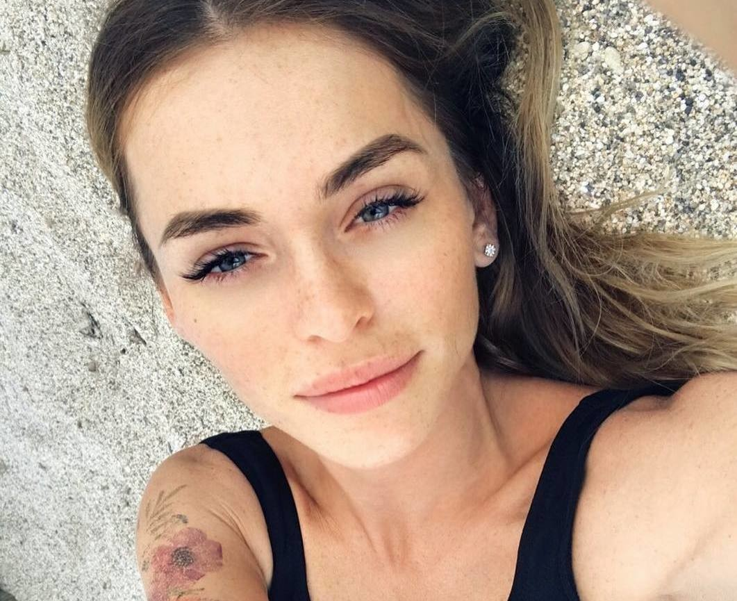 Анна Хилькевич прокомментировала слухи о своей беременности