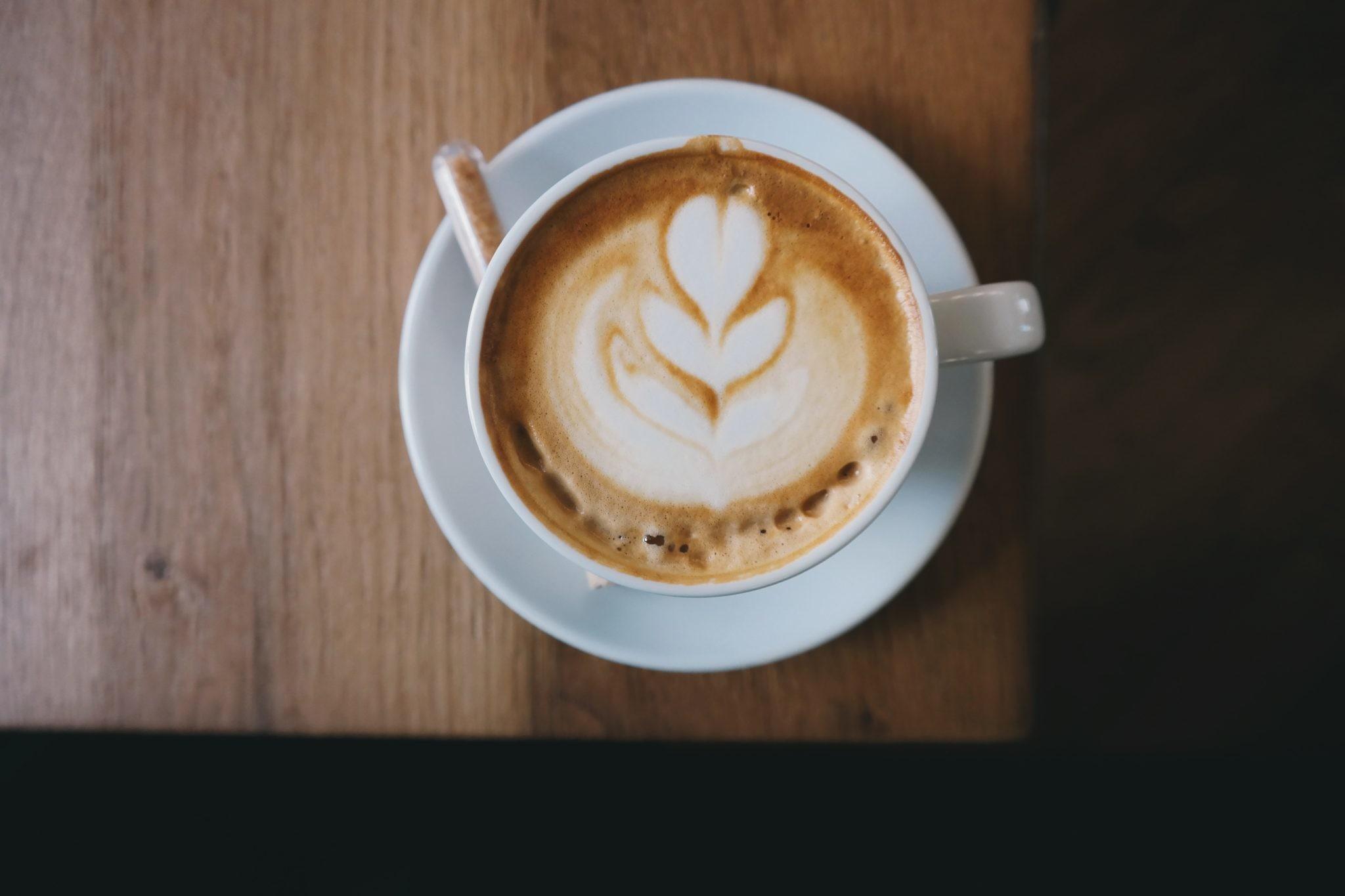 Учимся гадать на кофейной гуще