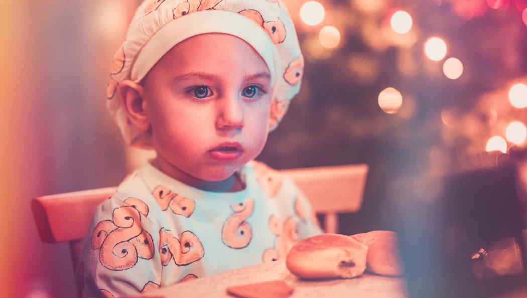 Какие пищевые привычки ребенка ему сильно вредят?
