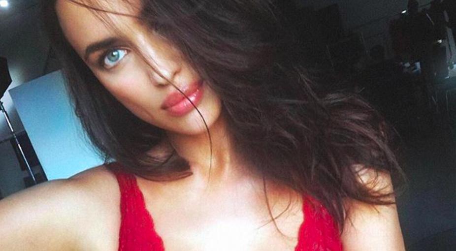Ирина Шейк смутила поклонников фотографией без макияжа