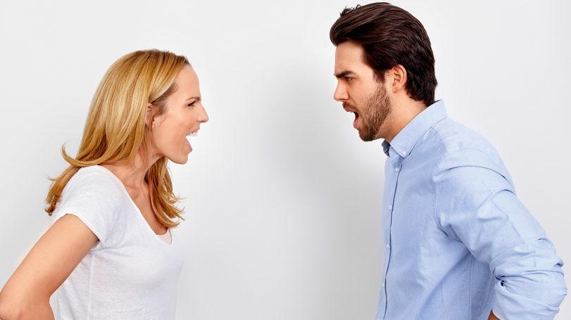 Почему мы кричим на близких и что с этим делать