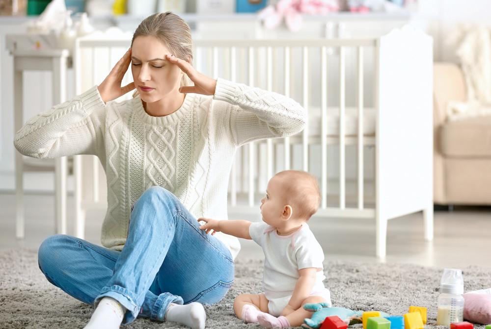 После родов: как не навредить малышу?