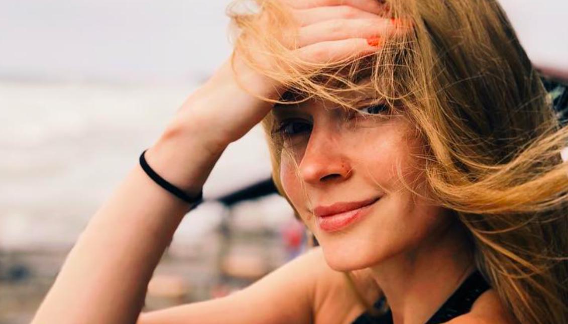 Светлана Ходченкова очаровала поклонников сексуальным образом