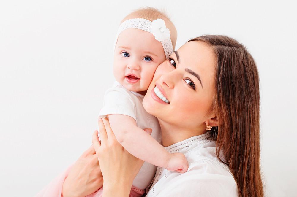 Тест: будет ли ребенок похож на тебя?