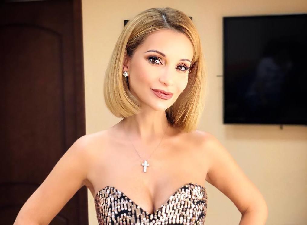 Певица Ольга Орлова показала подросшего сына