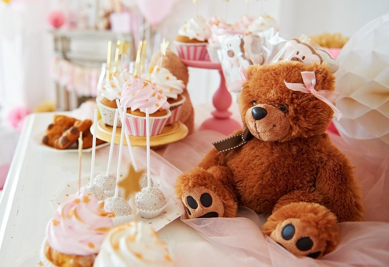 Маме на заметку: как организовать идеальный детский праздник?