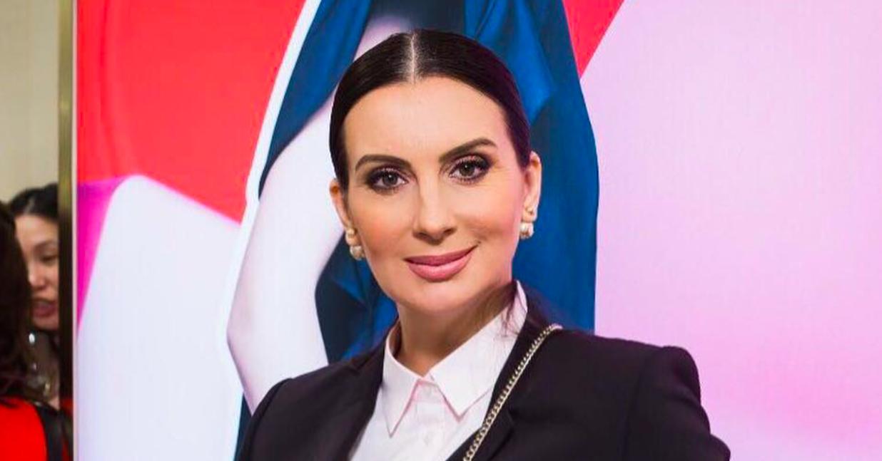 Екатерина Стриженова решилась на липосакцию