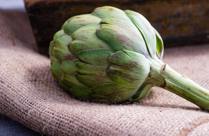 С чем это едят: 5 экзотических овощей на наших прилавках