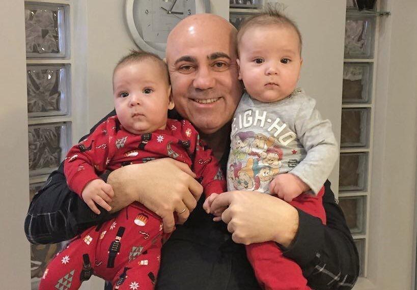 Иосиф Пригожин рассказал правду о новорожденных двойняшках
