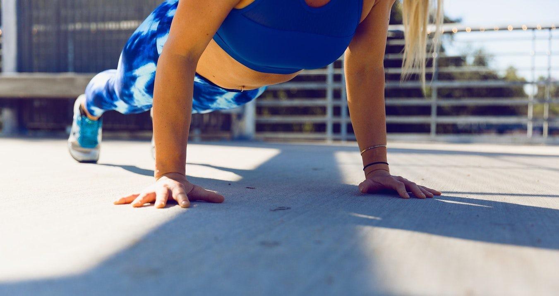 В тренде: 7 видов фитнеса, которые подойдут именно тебе