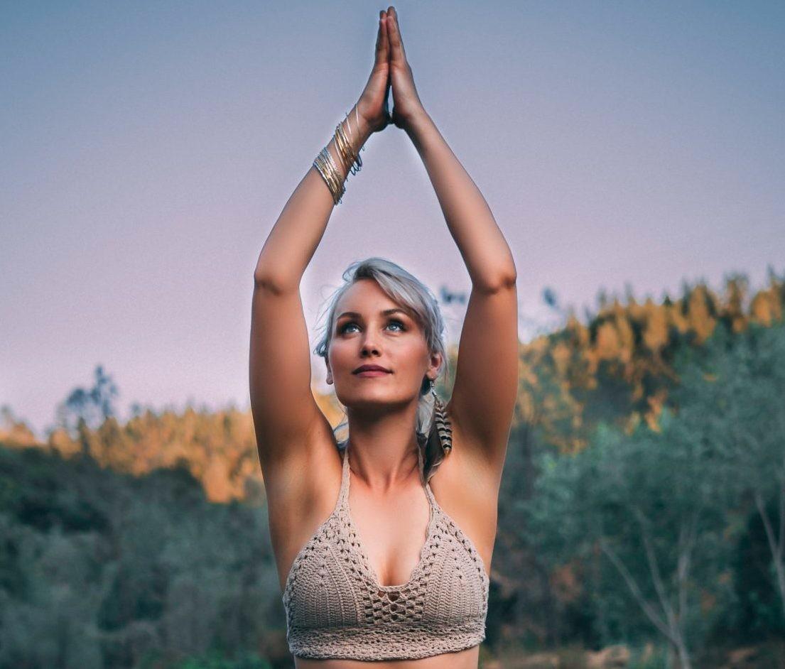 Учимся медитировать: 6 приемов против стресса для новичков