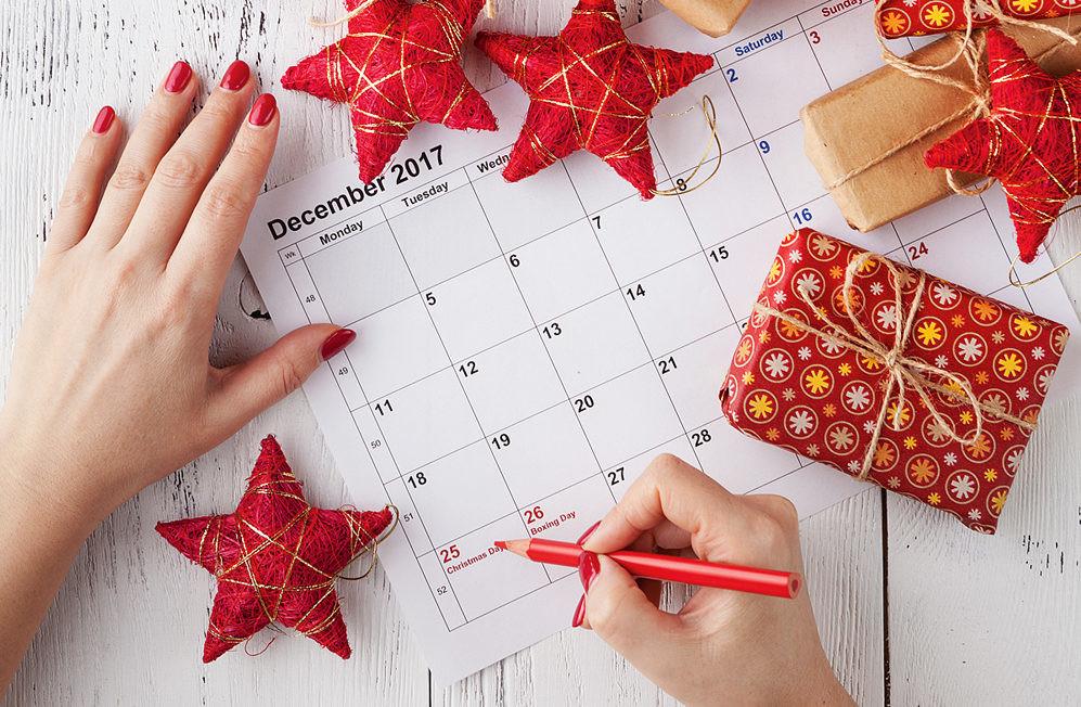 Гороскоп удачных дней в 2018 году. Как их рассчитать