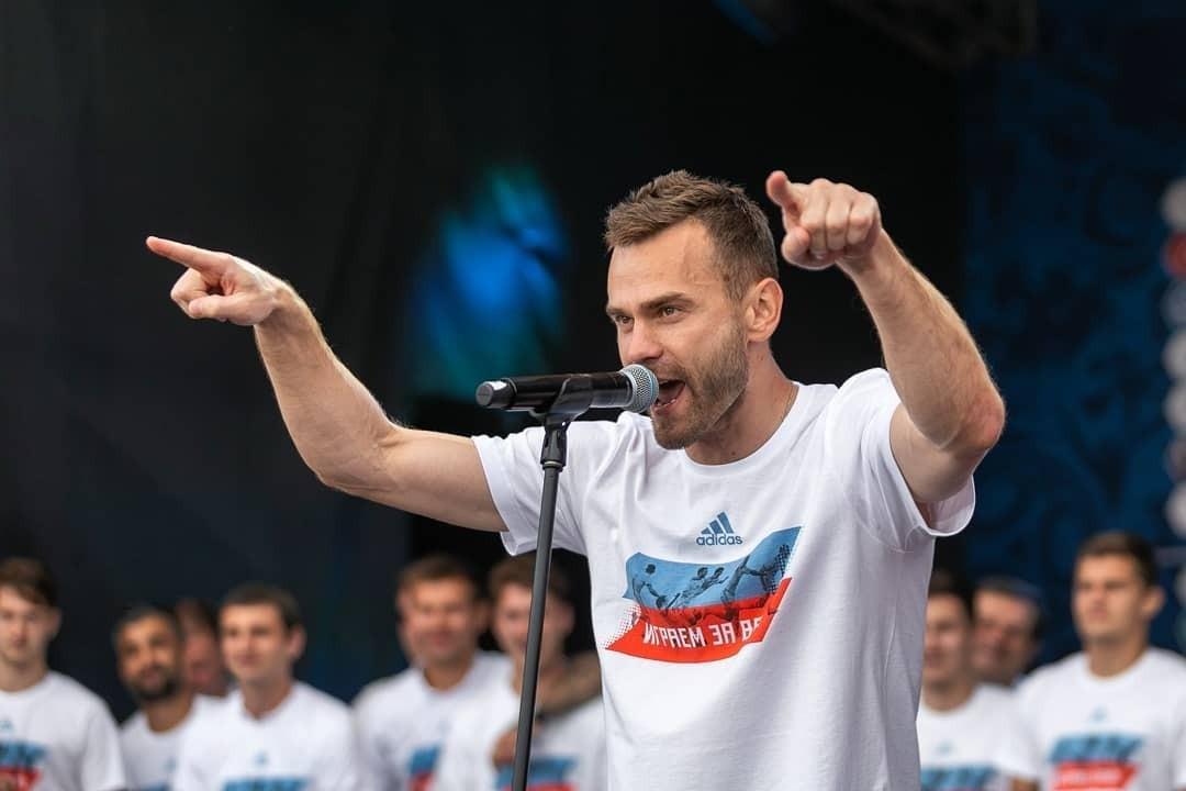 «Только не это!»: Игорь Акинфеев больше не будет играть за сборную России по футболу