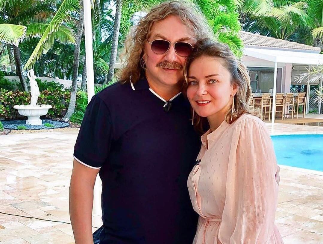 «Это не фотошоп?»: дочь Игоря Николаева от первого брака вылитая Юлия Проскурякова