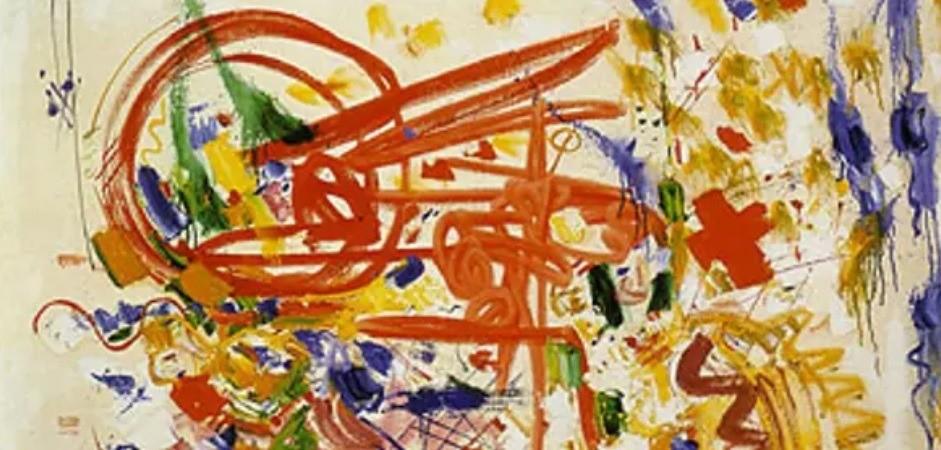 Что ж, оказывается, современное искусство - это нетак просто!