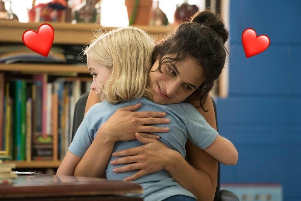 5 нужных фраз для детей, которые дадут ощущение любви и защищенности
