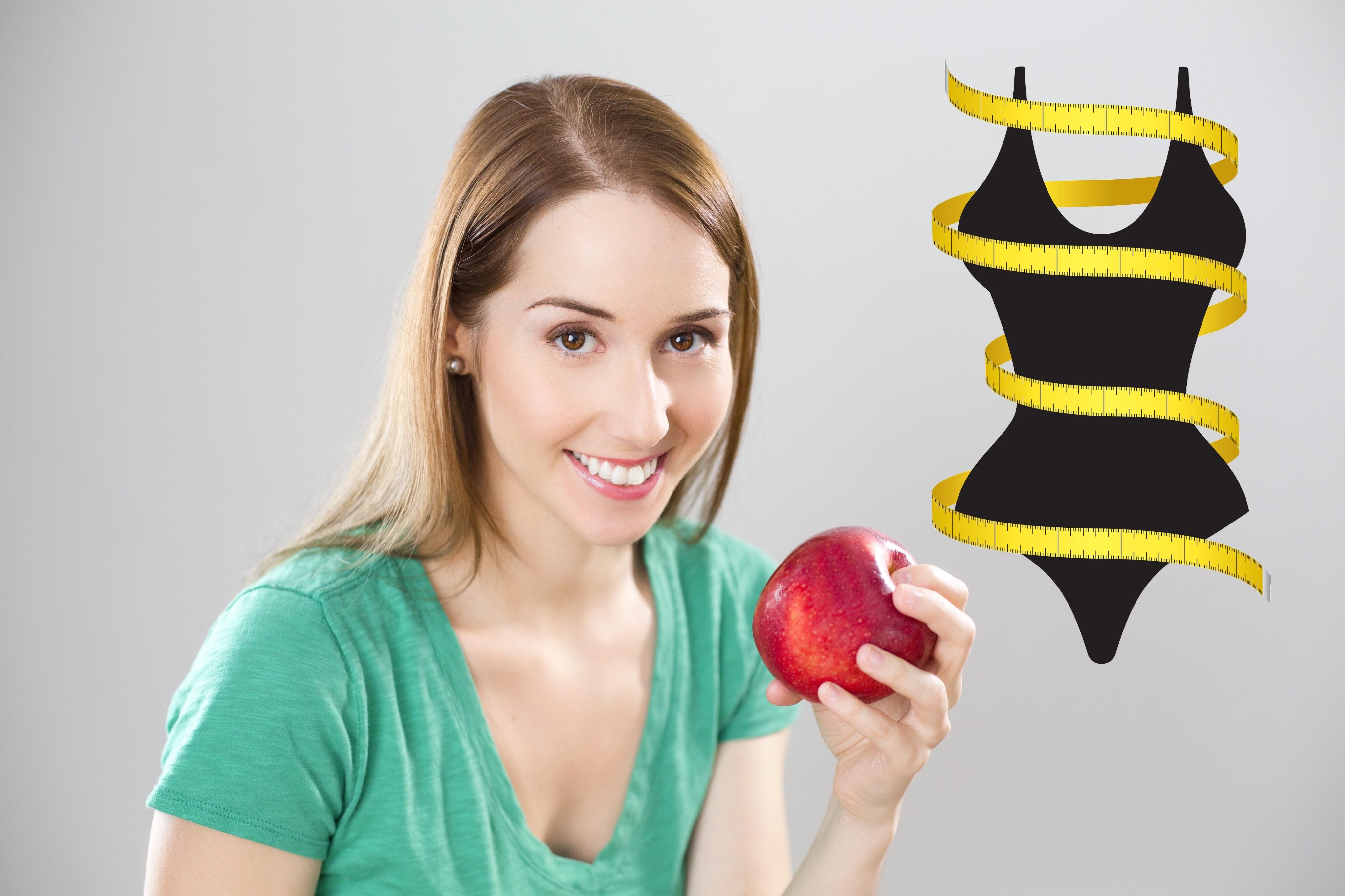 Как скорректировать питание осенью, чтобы не набрать лишнего к лету?