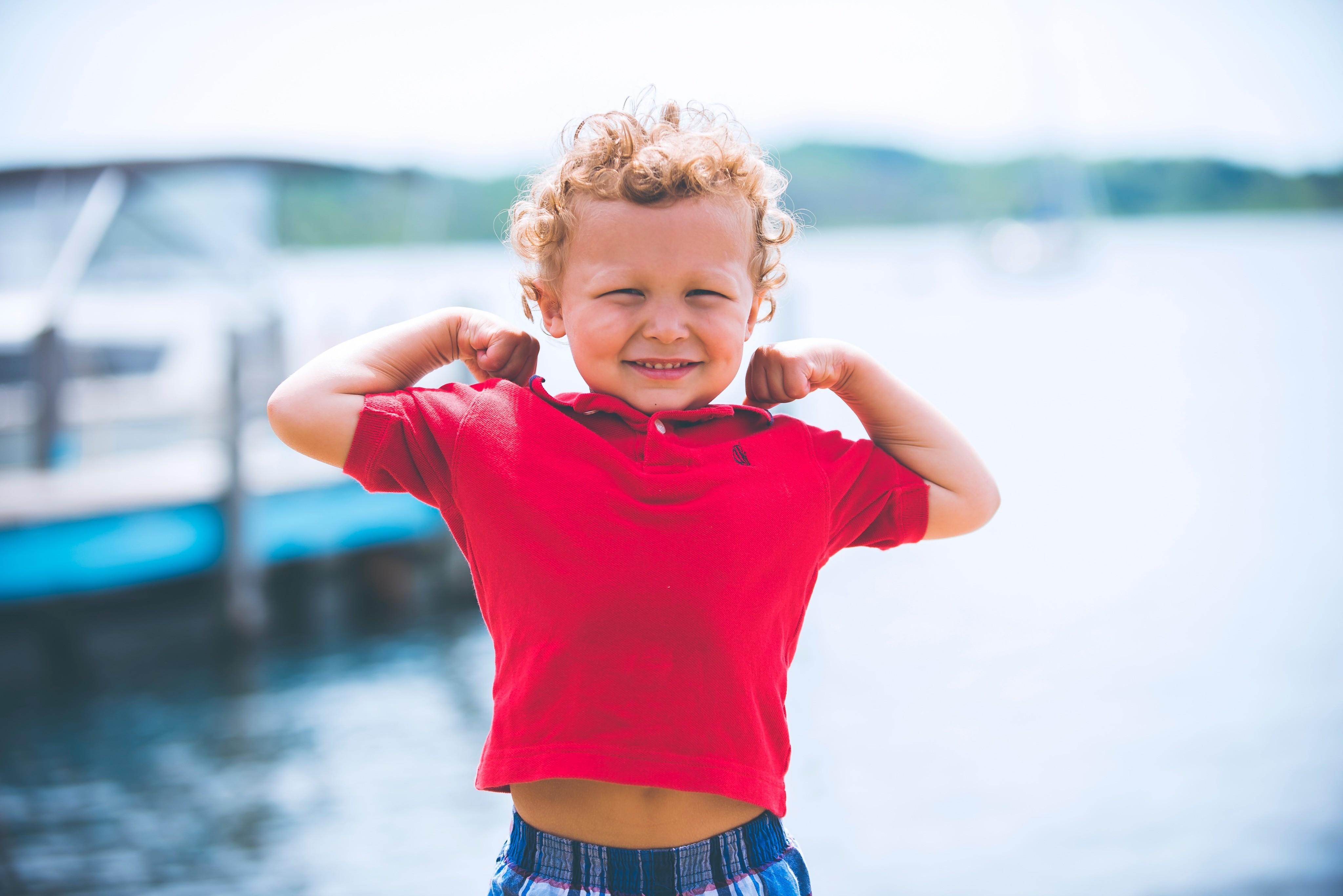 3 психологических шага, как воспитать лидера абсолютно из любого ребенка