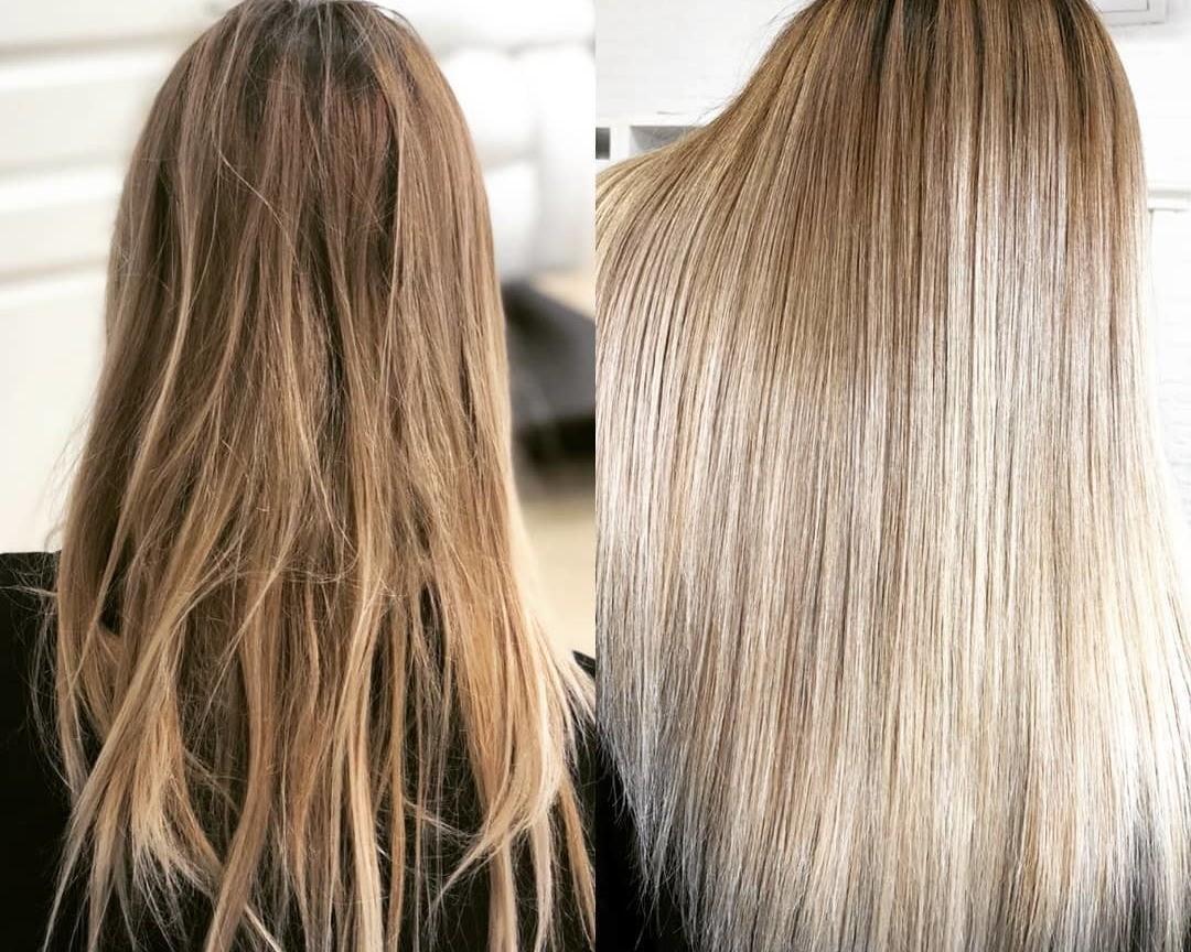 Производитель предлагает проведение курса процедур, поэтому многих волнует вопрос: сколько процедур требует «Счастье для волос»? Отвечаем: количество процедур и частота их проведения инди...