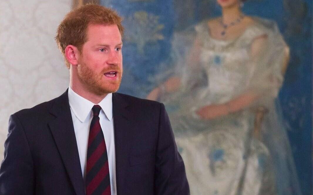 Принц Гарри прекратил общение с друзьями, которые плохо на него влияют