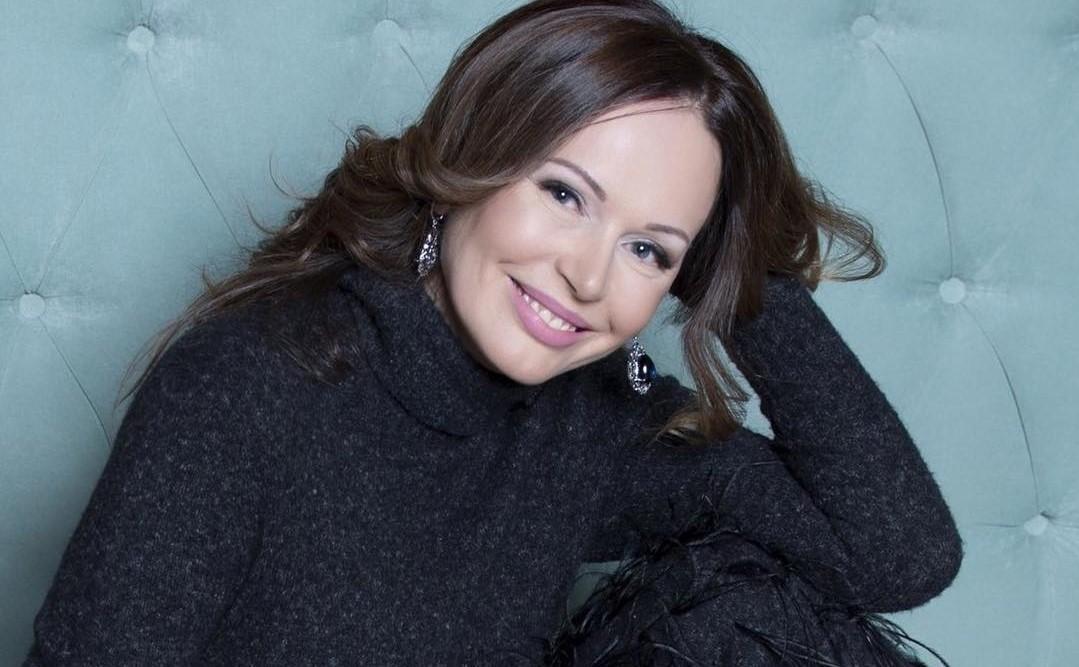 «Ну что за вульгарщина?»: Ирина Безрукова расстроила фанатов чересчур длинными ресницами