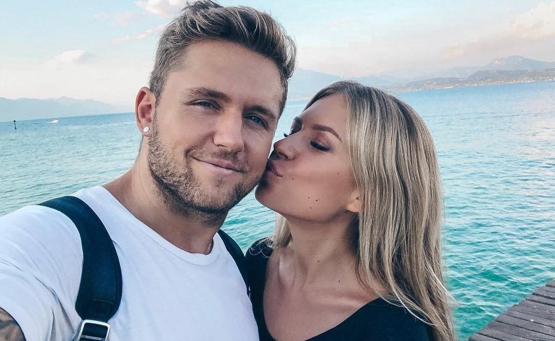 «Вернуть семью он не пытался»: Рита Дакота рассказала, что Влад Соколовский уже нашел новую девушку