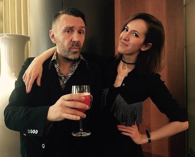 Пока бывшая жена грустит: Сергей Шнуров вновь собрался жениться спустя несколько месяцев после развода