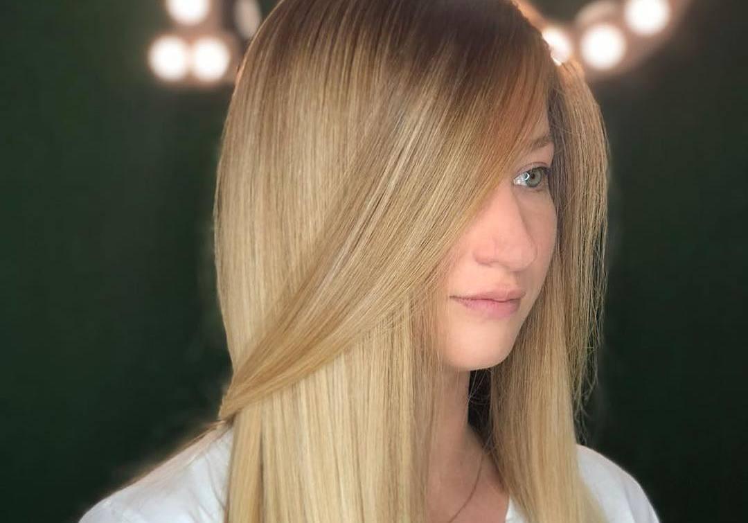 Как подобрать правильный цвет волос при окрашивании?