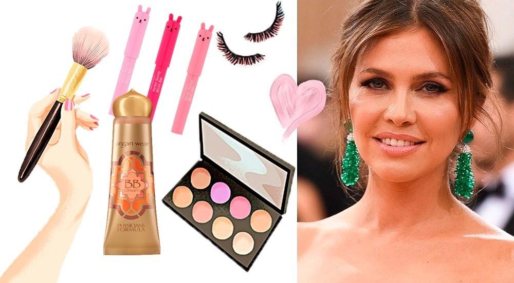 5 приемов в макияже, которые характерны только для богатых женщин