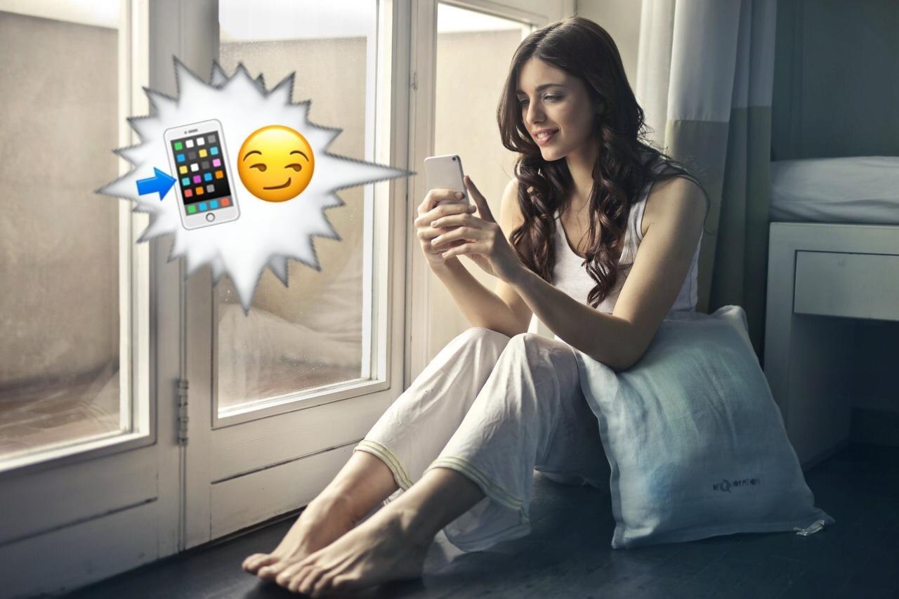 7 эффективных сообщений-«приманок» для мужчин