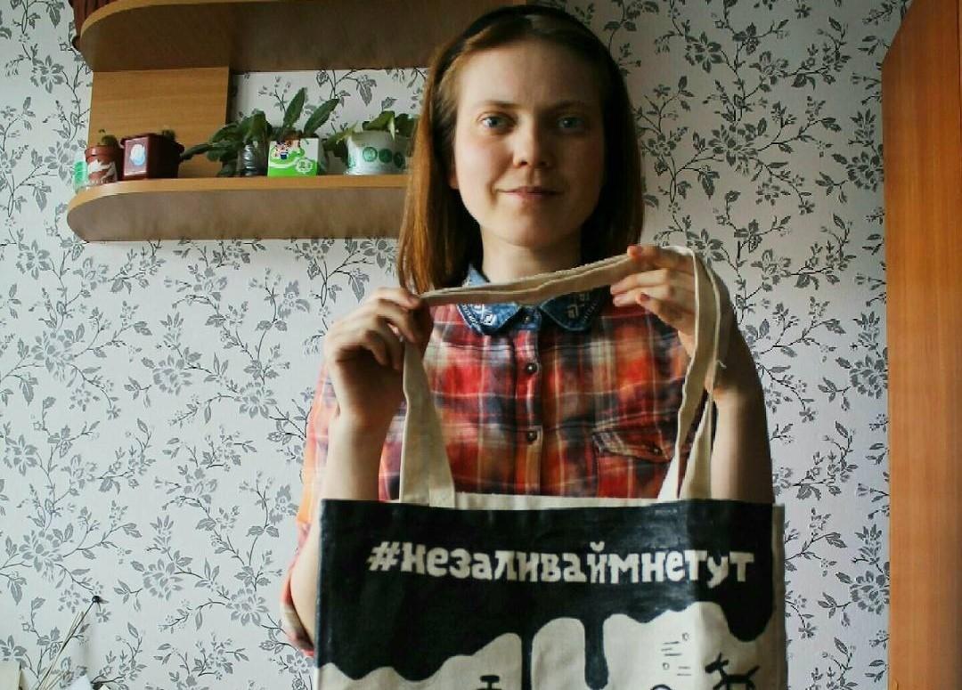 500 гр мусора за год: эта москвичка научилась минимизировать отходы, и теперь в ее квартире чистота