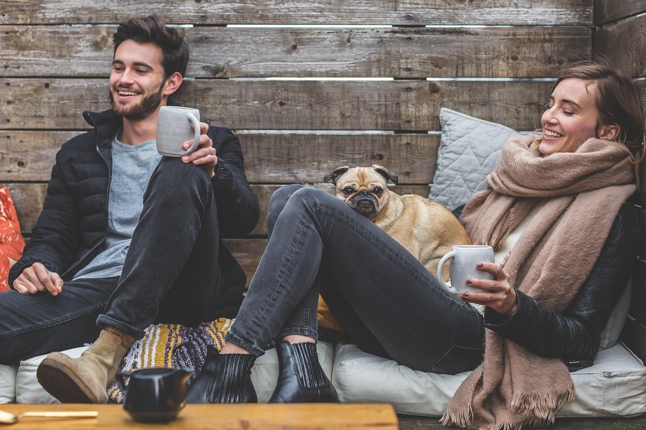 8 фраз, которые стоит сказать мужчине вместо «Я люблю тебя»