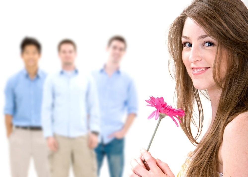 Как выбрать правильного мужчину? 10 шагов, чтобы обнаружить «того самого» в своем окружении