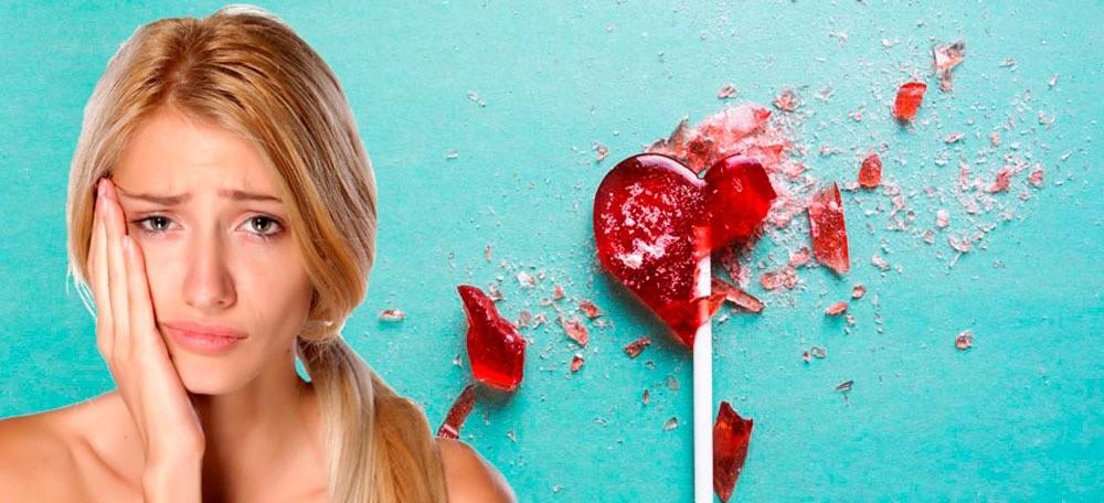 5 детских травм, которые очевидны по стилю твоих отношений с мужчиной