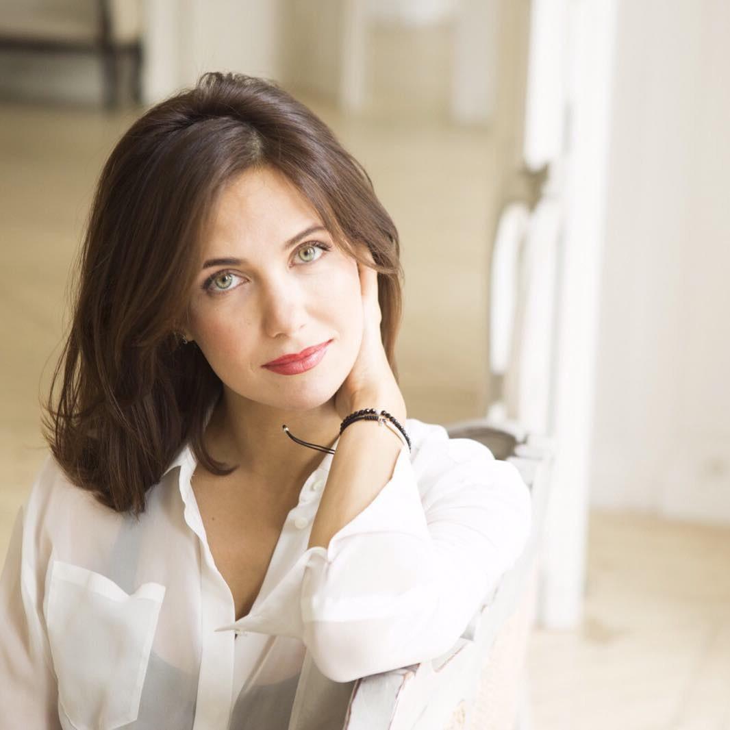 Екатерина Климова призналась, какую музыку обожала в юности