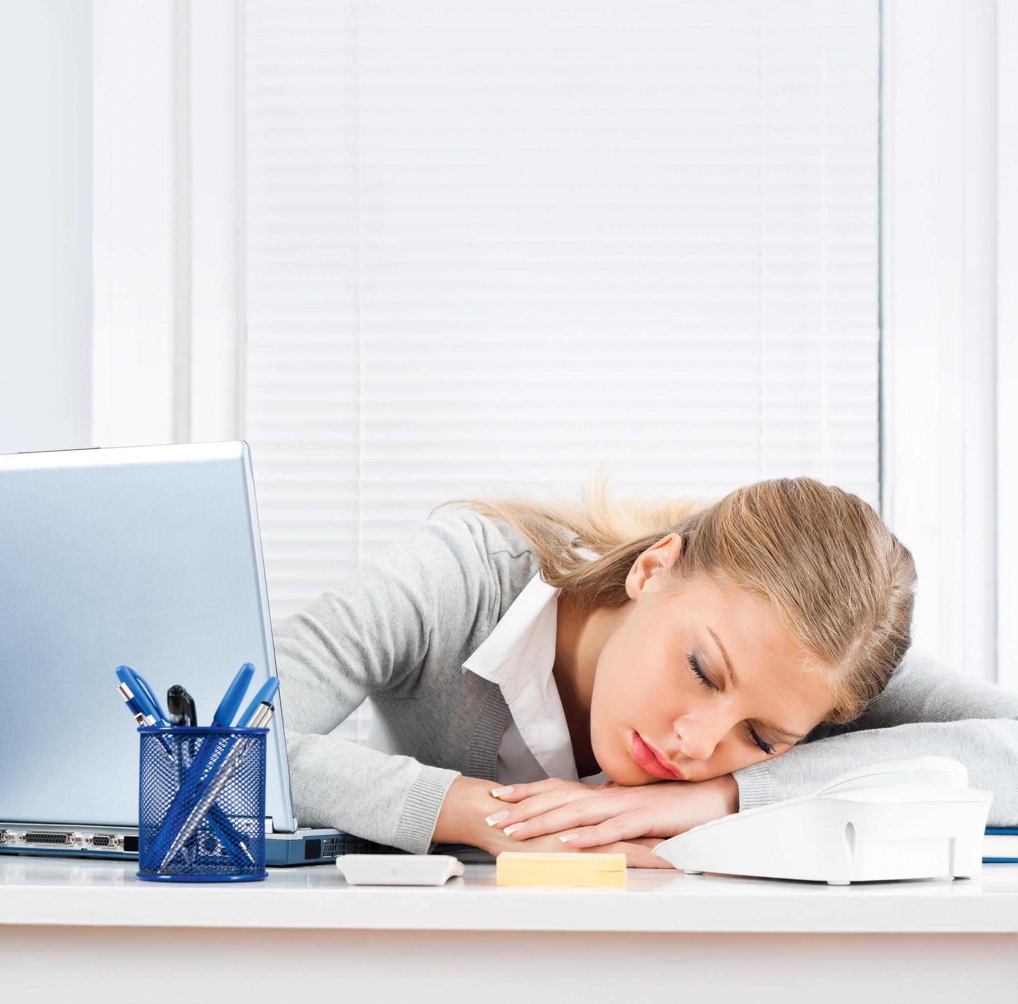 5 тактик, чтобы обмануть сонливость: найди свою