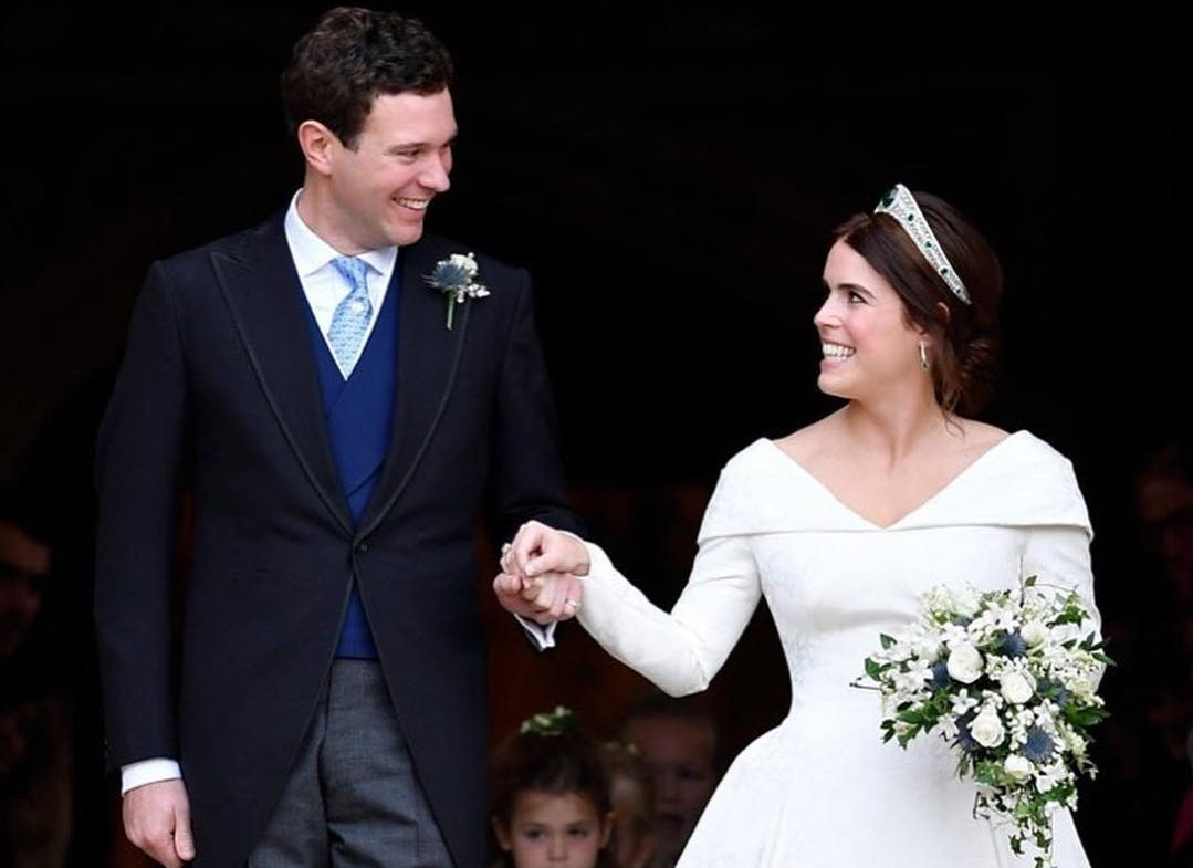 «Фу, как некрасиво»: гости распродают подарки со свадьбы принцессы Евгении