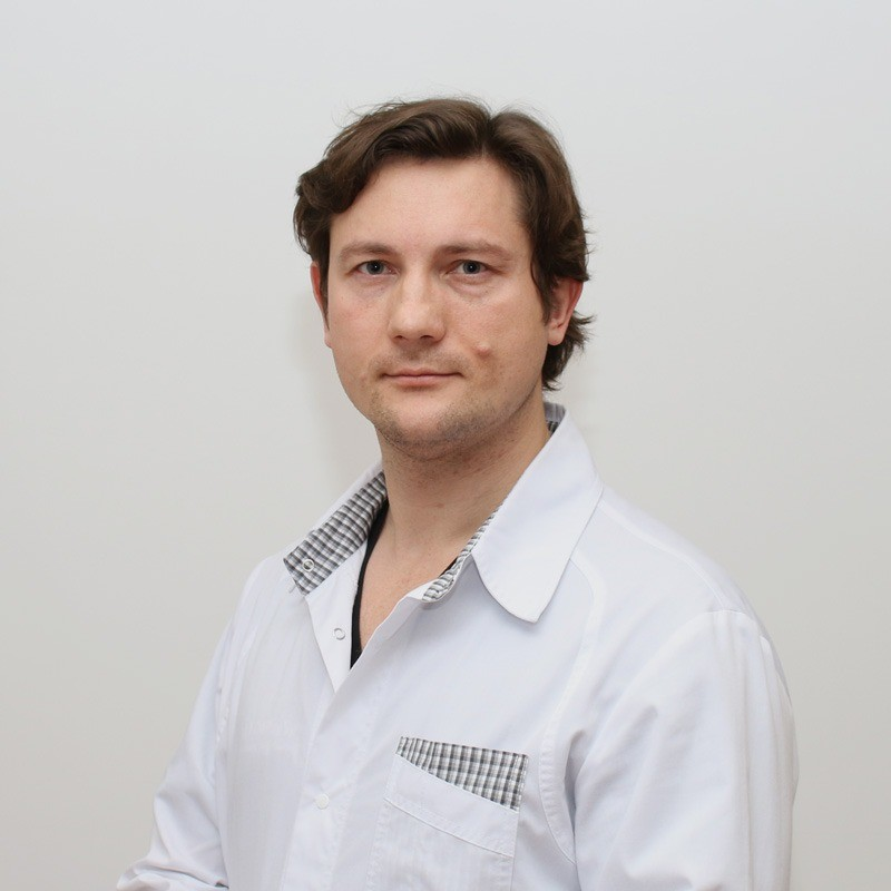 Денис Колмаков