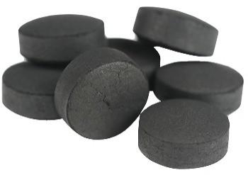 Размельчи несколько таблеток угля, переложи получившийся порошок в маленькую баночку и отправь ее в холодильник (открытой). Для достижения быстрого эффекта меняй порошок на новый один–два...