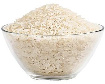 Отвари рис до неполной готовно&...