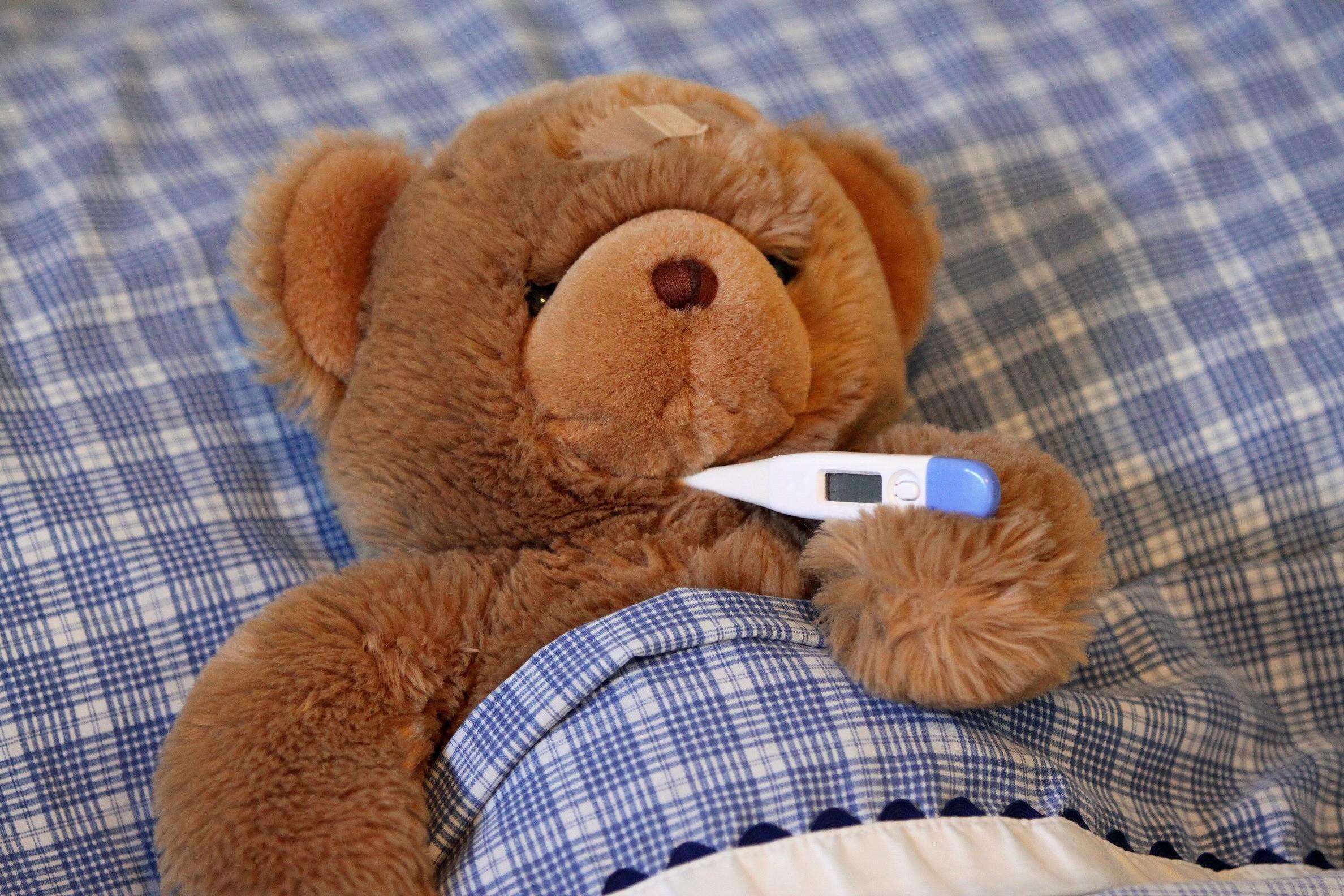 Не пропусти! 3 смертельные детские инфекции: это важно знать каждой маме