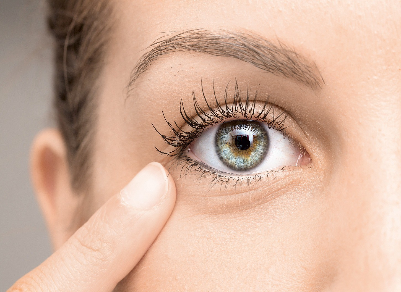 7 вещей, которые надо сделать, чтобы забыть о мешках под глазами