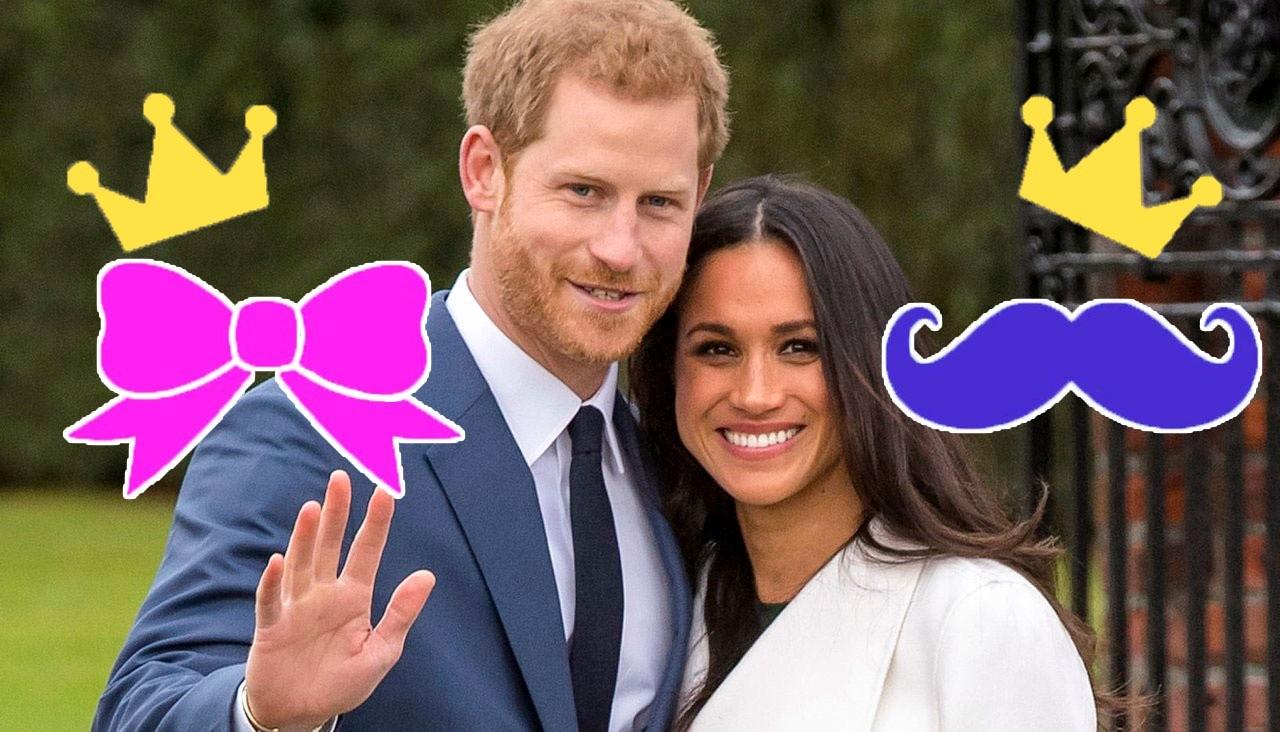 Делаем ставки: кто родится у Меган Маркл и принца Гарри? Названы вероятные имена для первенца молодоженов