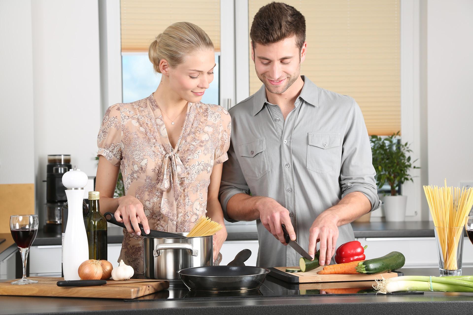 Тест: кто на самом деле главный в вашей семье? Муж или ты?